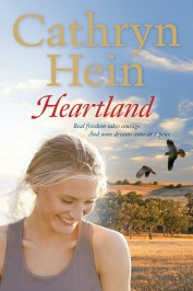 Heartland - Australia and New Zealand cover