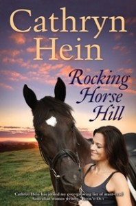 Rocking Horse Hill by Cathryn Hein cover