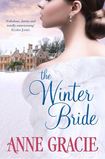 The Winter Bride by Anne Gracie