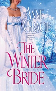 US cover for The Winter Bride