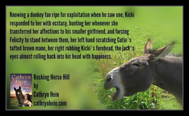 donkey bray 3.0