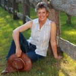 Author Jenn J McLeod