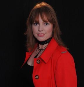 Author Shona Husk