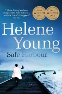 Cover of Safe Harbour by Helene Young
