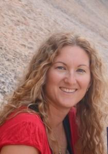 Author Fiona Palmer