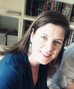 Author Michelle Diener