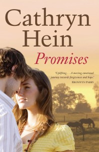 Promises by Cathryn Hein
