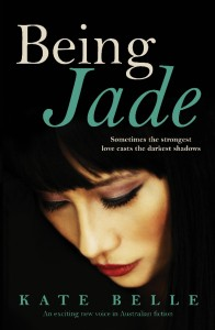 Being Jade by Kate Belle