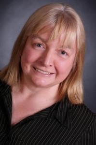 Australian author Jennifer Scoullar