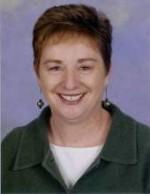 Author Fiona Lowe