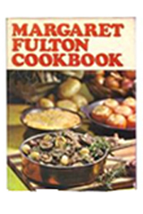 Margaret Fulton Cookbook