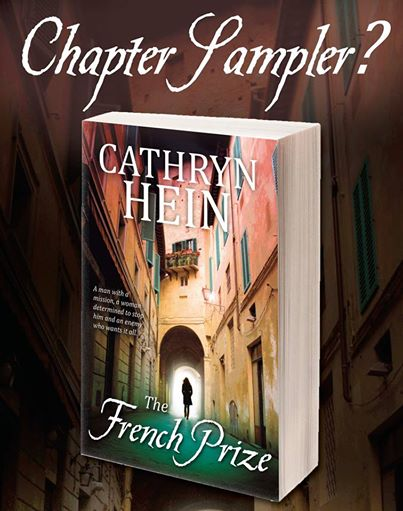 The French Prize chapter sampler
