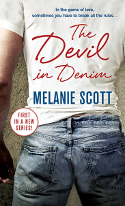 Cover of The Devil in Denim