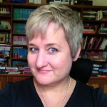Author Amy Andrews