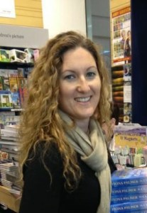 Author Fiona Palmer