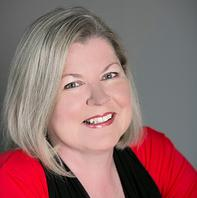 Author Louise Reynolds