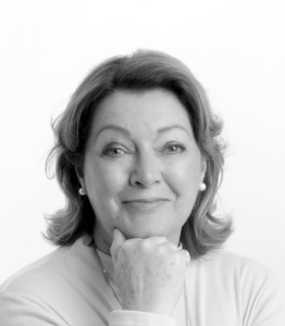 Author Jennie Jones