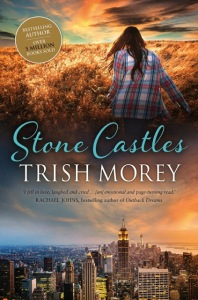 Cover of Stone Castles by Trish Morey