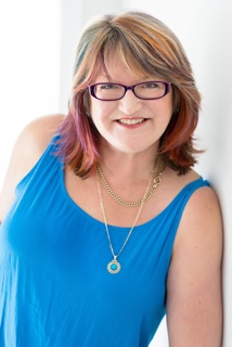Author Trish Morey