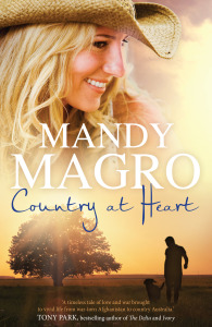 Country At Heart by Mandy Magro