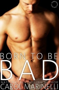 Born to be Bad by Carol Marinelli