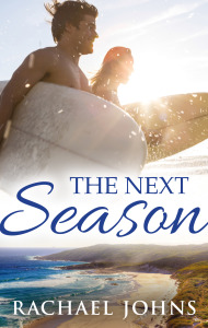 The Next Season by Rachael Johns