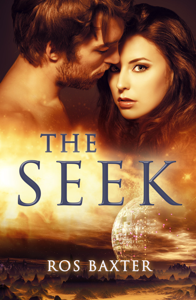 The Seek by Ros Baxter