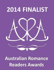 2014 ARRA finalist badge