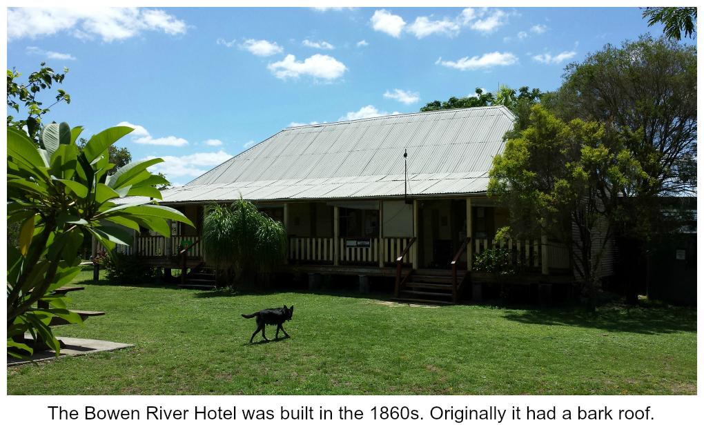 Bowen River Hotel