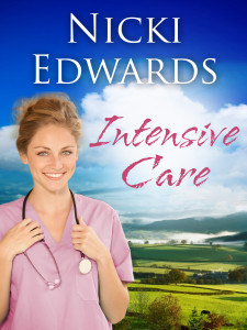 Cover of Intensive Care by Nicki Edwards