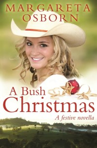 A Bush Christmas by Margareta Osborn