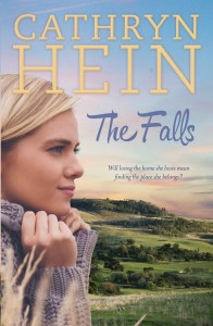 Cover of The Falls by Cathryn Hein