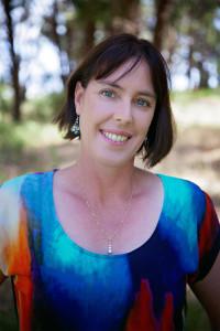 Author Fleur McDonald