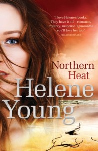 Cover of Northern Heat by Helene Young