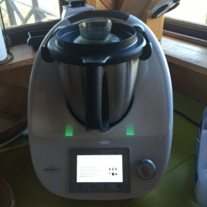 Rachael Johns's Thermomix