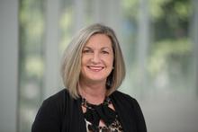 Author Helene Young