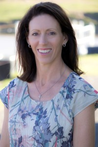 Author Pamela Cook
