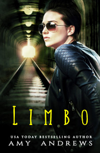 Cover of Limbo by Amy Andrews