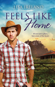 Feels Like Home by Lisa Ireland