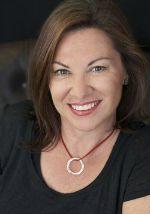 Author Lisa Heidke