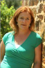 Author Cheryl Adnams