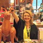 ARRA Booksigning - Cathryn Hein