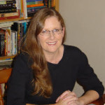 Michelle Douglas author