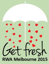 RWA Get Fresh logo