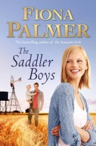 The Saddler Boys by Fiona Palmer