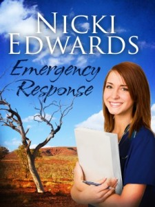Emergency Response by Nicki Edwards