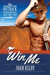 Cover of Win Me by Joan Kilby