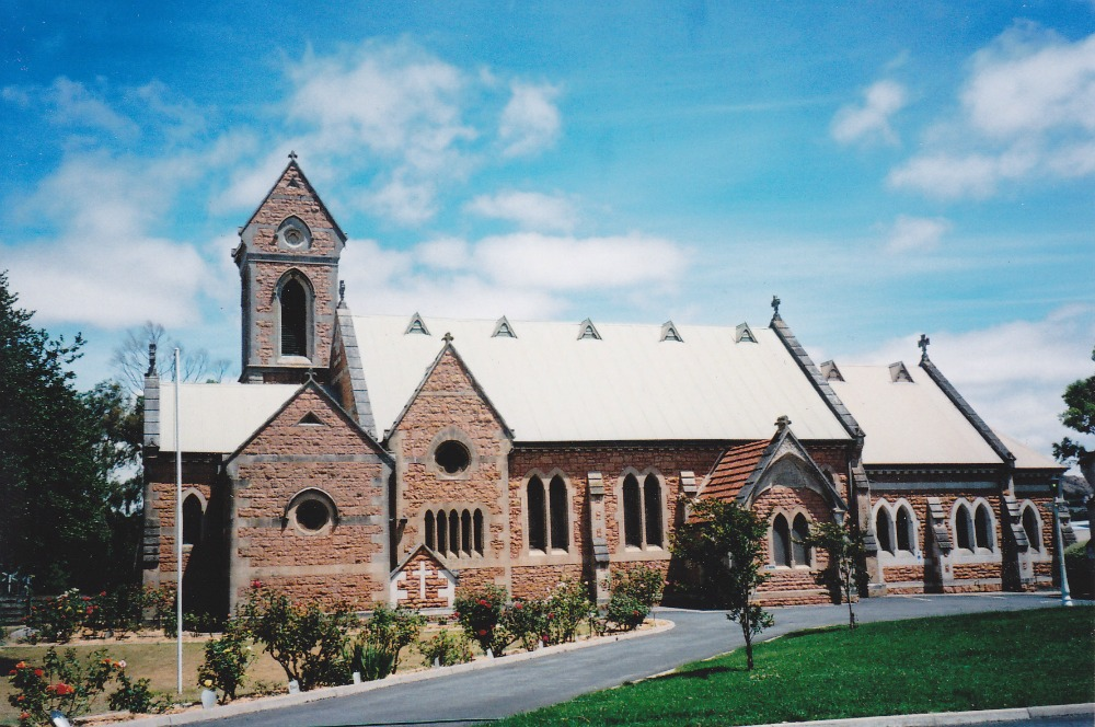 Christ Church Mount Gambier
