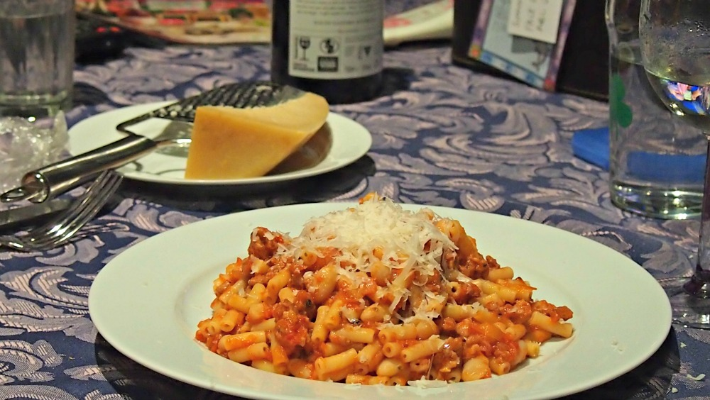 My Pasta e Fagioli