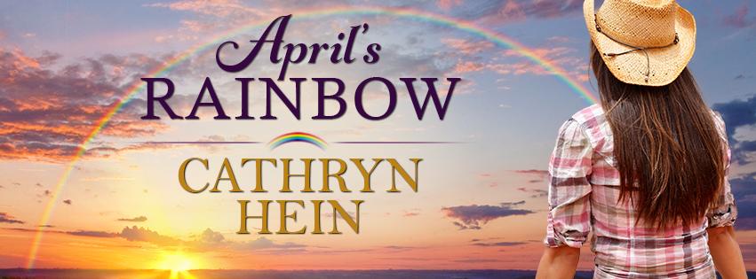 April's Rainbow image